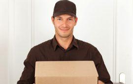 entrega de mercancias - Grupo Caduceo