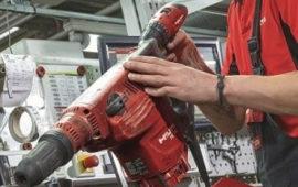 reparacion de herramientas - Distribuidora Caduceo